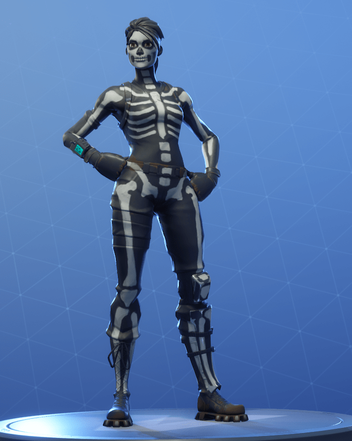 Fortnite Skull Ranger Outfits   Fortnite Skins 698x874