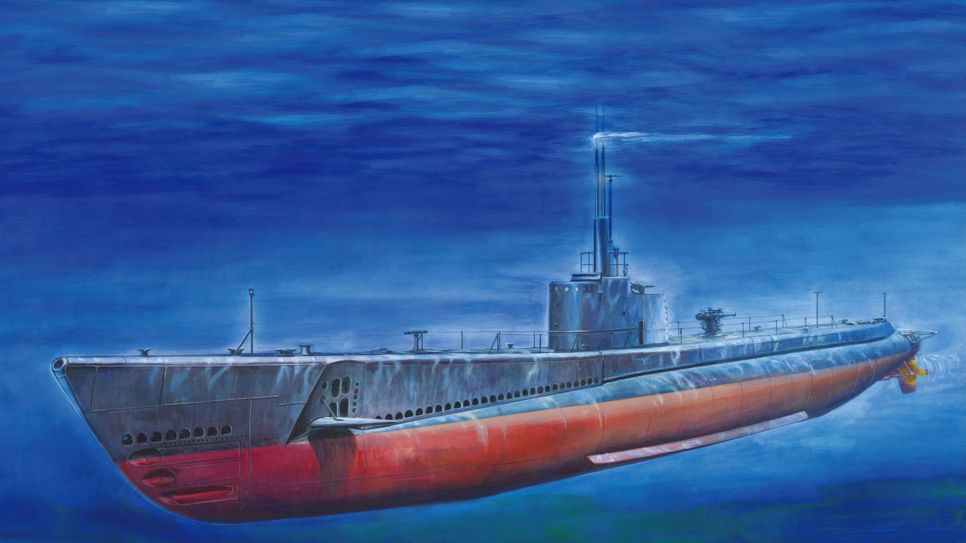 Submarine wallpapers and images   wallpapers pictures photos 1920x1080