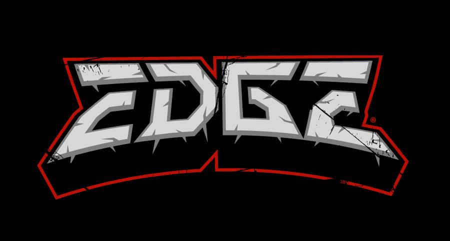 WWE edge logo by michaeldelaporte 900x482