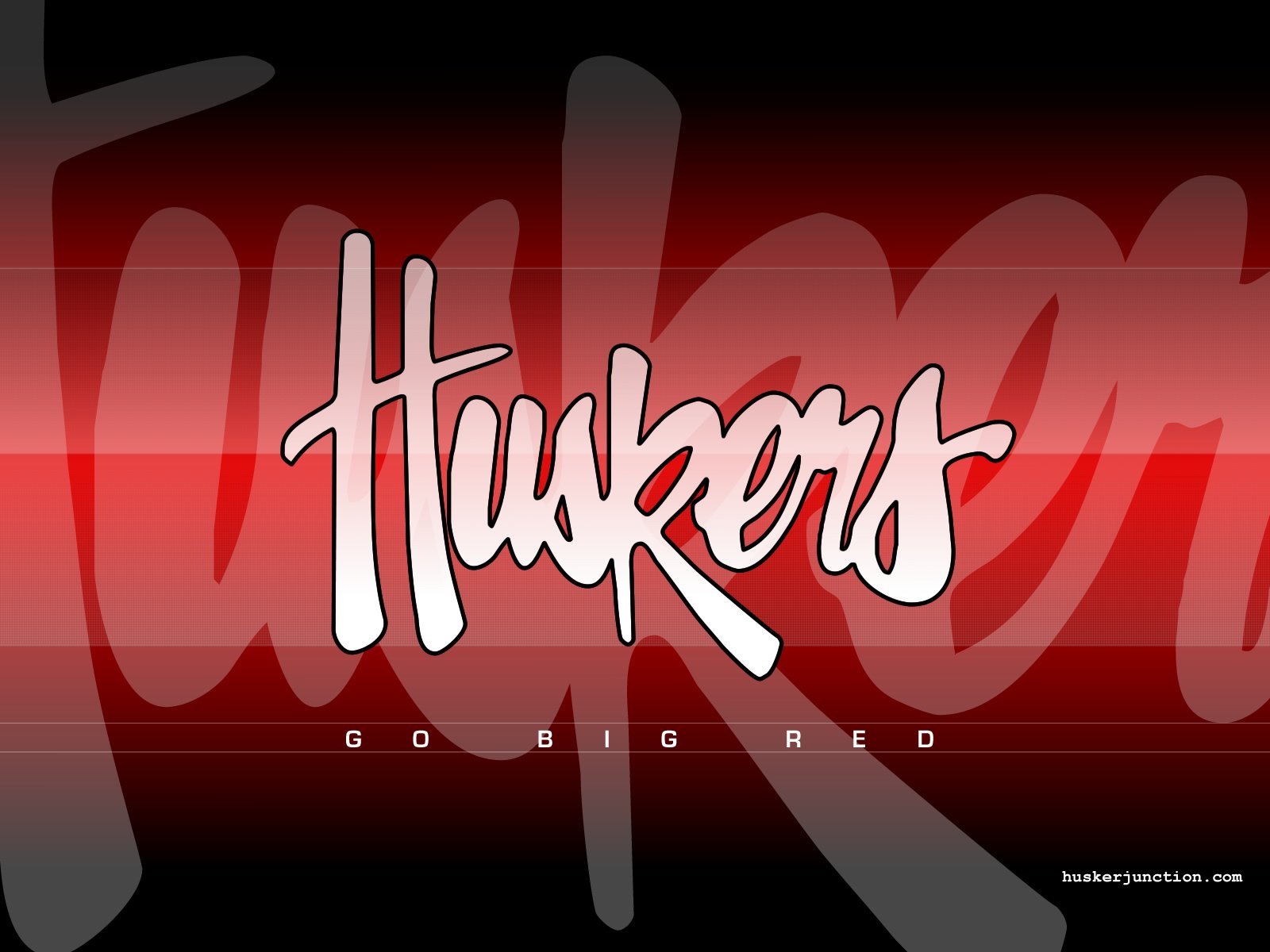 Huskers Go Big Red 1680 x 1050 1600 x 1200 1600x1200