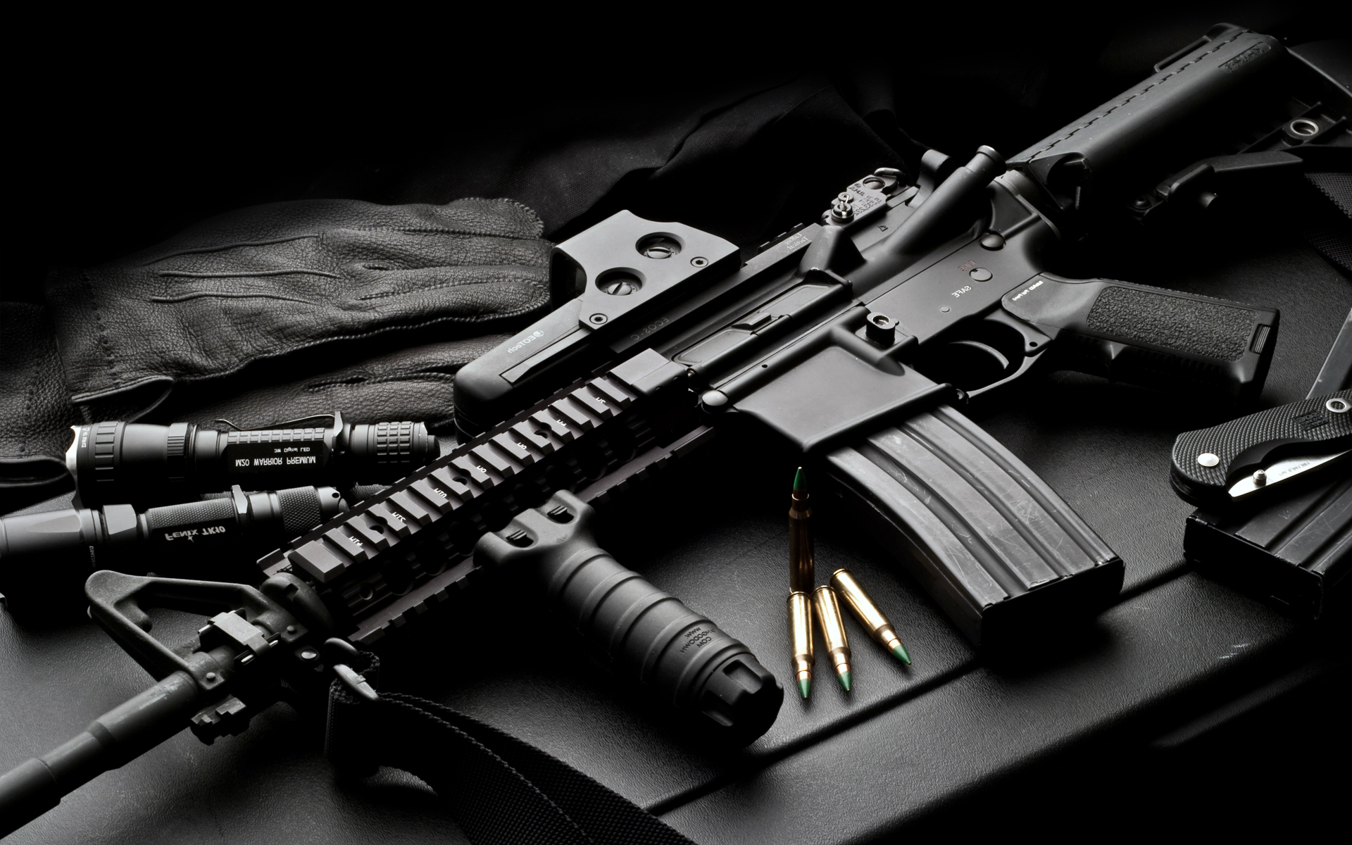 rifle desktop wallpapers free download gun images 1 hd wallpapers