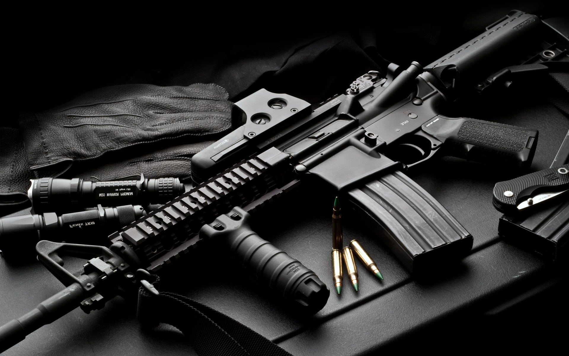 rifle desktop wallpapers download gun images 1 Hd Wallpapers 1920x1200