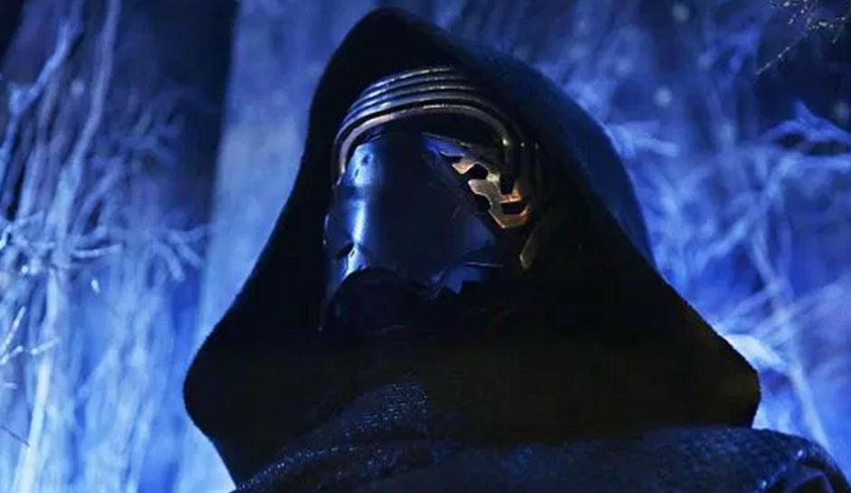 Wars The Force Awakens Adam Driver Explains Kylo Ren Character 940x545