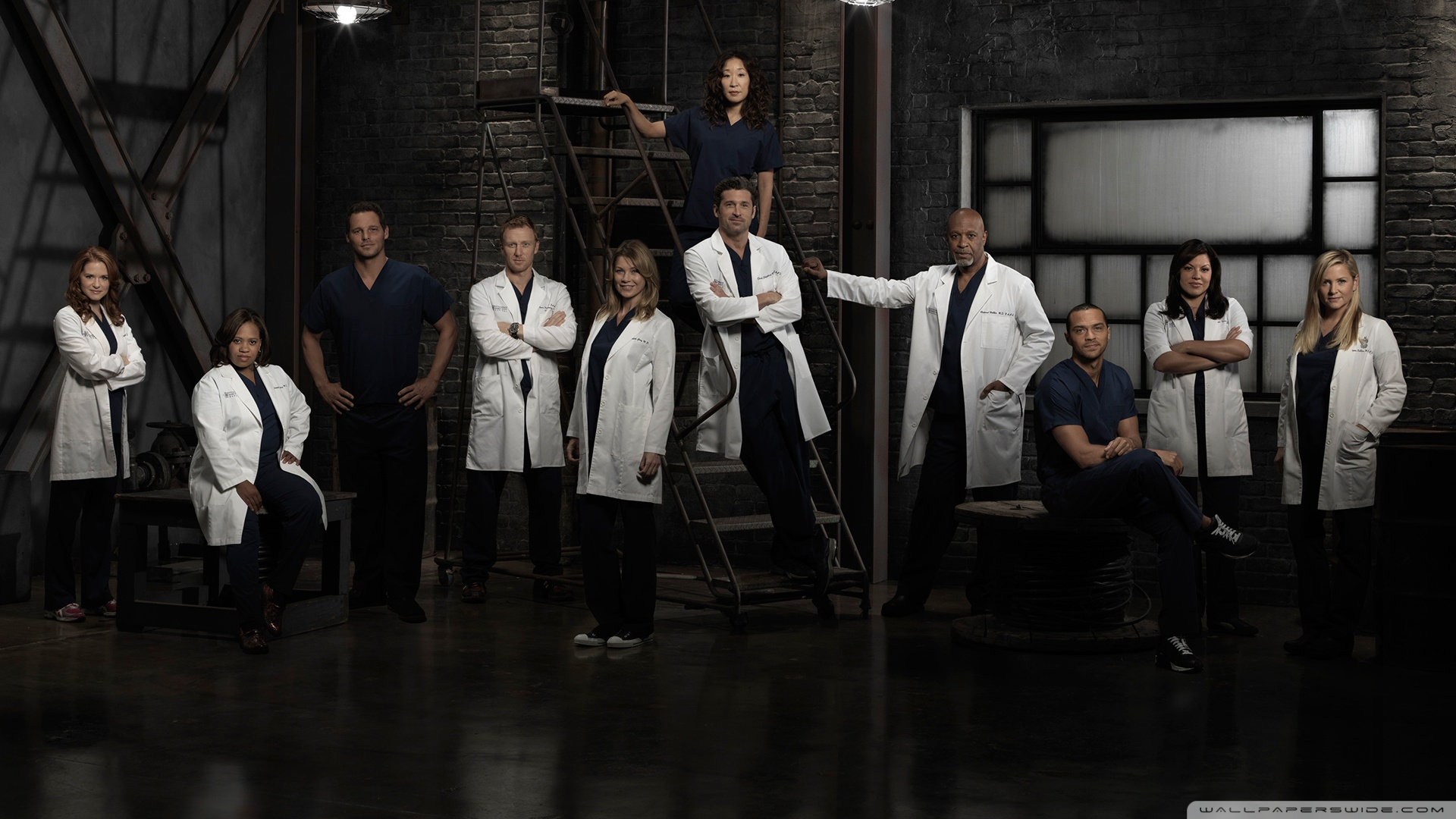 Greys Anatomy Wallpaper 2   1920 X 1080 stmednet 1920x1080