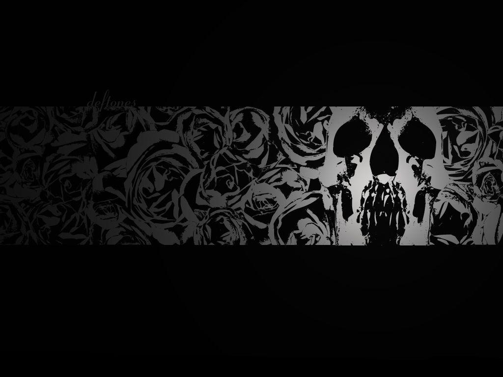 Deftones Wallpapers 1024x768