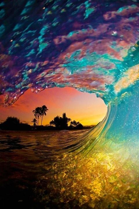 Bora Bora Sunset Wallpaper wallpaper wallpaper hd background 480x720