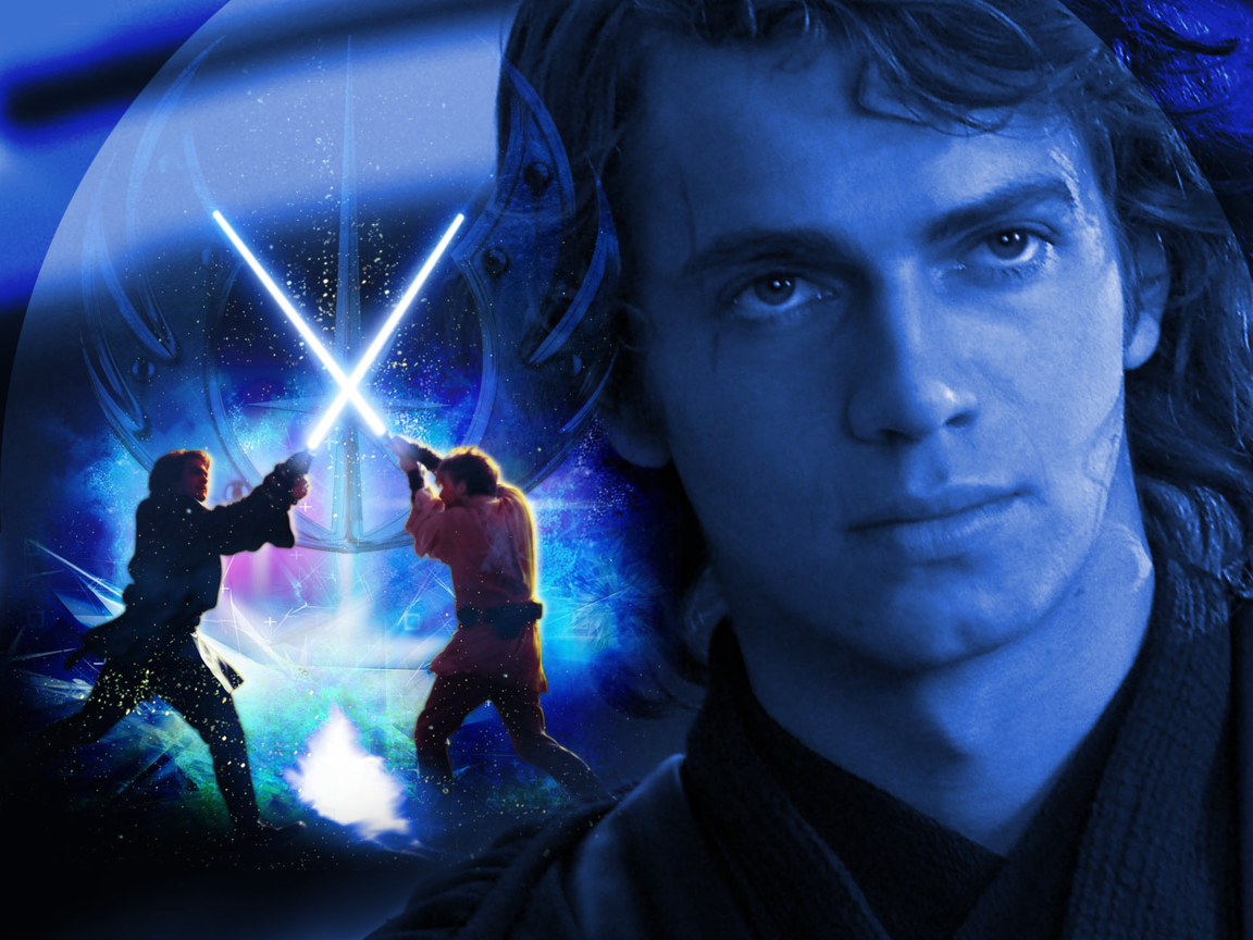 Anakin Skywalker 1152x864