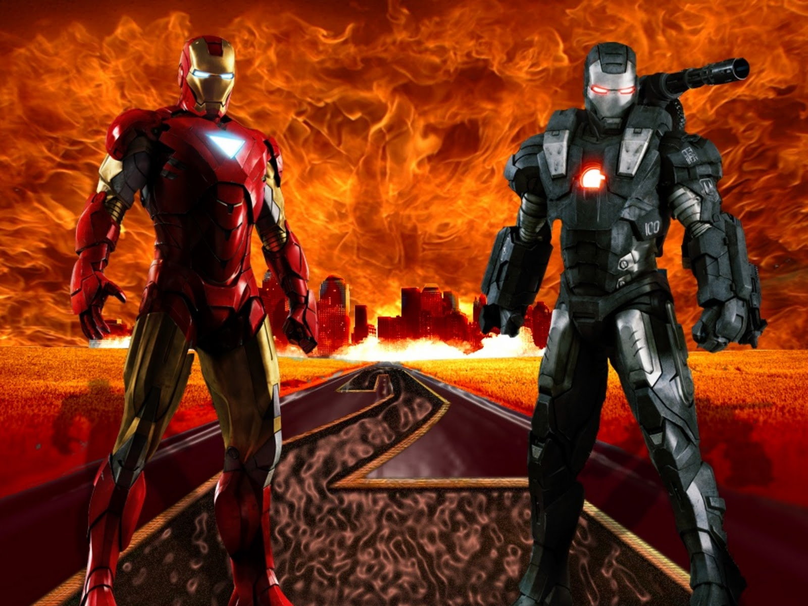 Ironman wallpapers Ironman background   Page 3 1600x1200