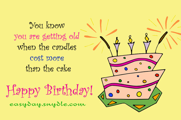 Funny Weird Birthday Wishes 12 Desktop Wallpaper 600x400
