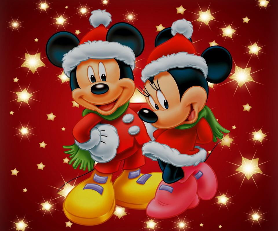 Disney Christmas 960x800