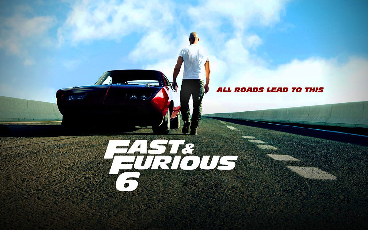 furious 6 wallpapers hd fast and furious 6 wallpapers hd 1200x750