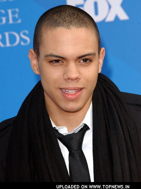 Evan Ross   Evan Ross Images Pictures Photos Icons and 466x623