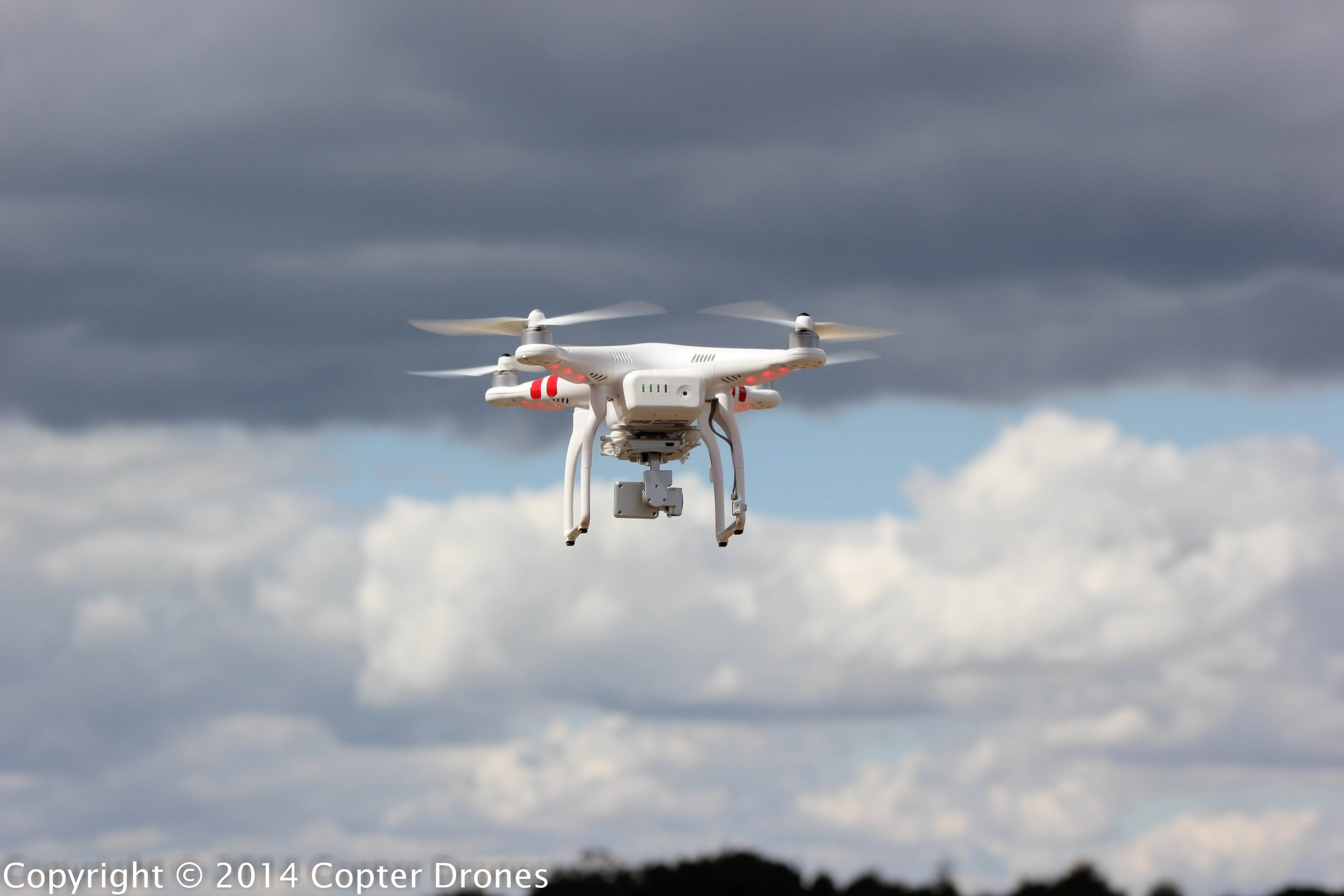 DJI Phantom Flyaway Checklist 3456x2304