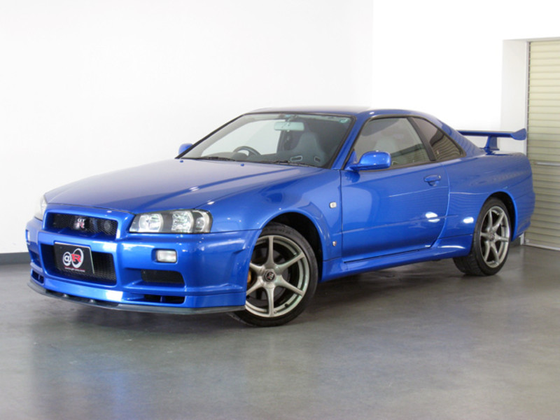 Nissan Skyline Gtr 1999 >> Free Download Nissan Skyline R34 New Cars Wallpapers And