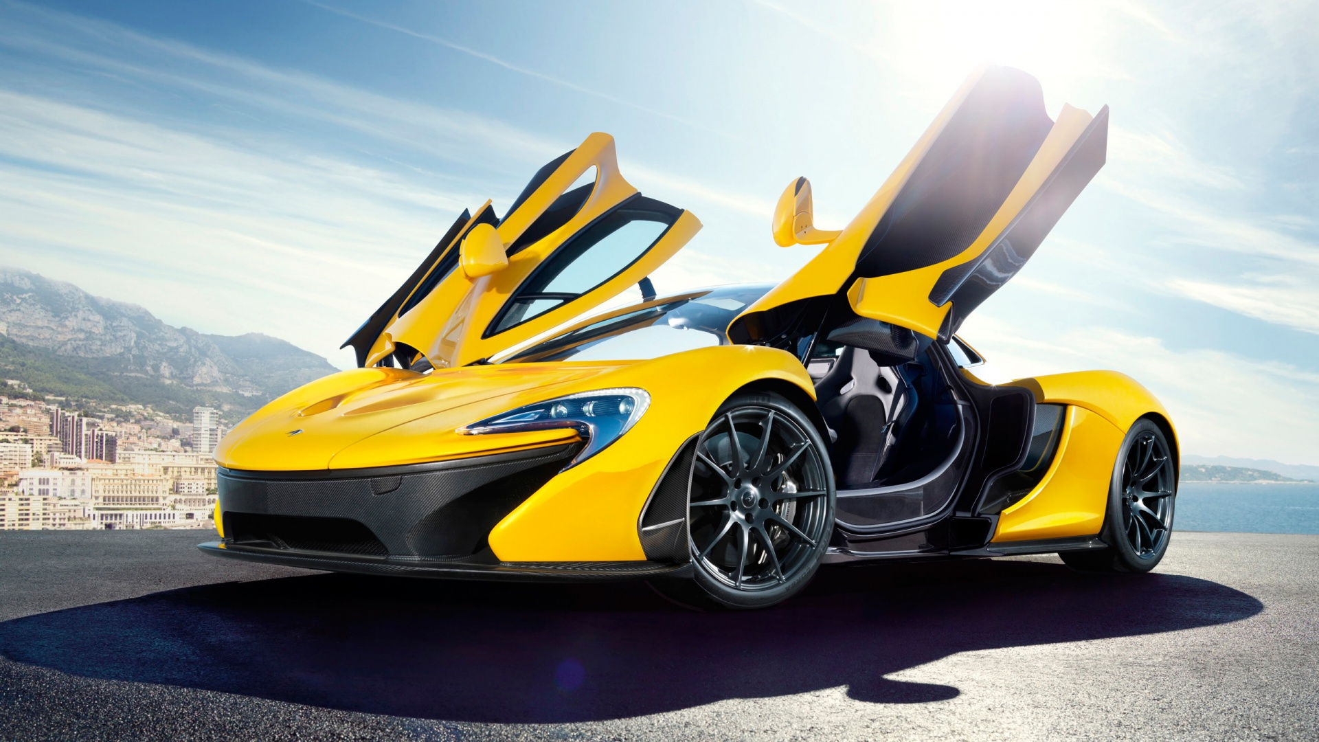Hd wallpapers of cars - 10 Cool Hd Car Wallpapers