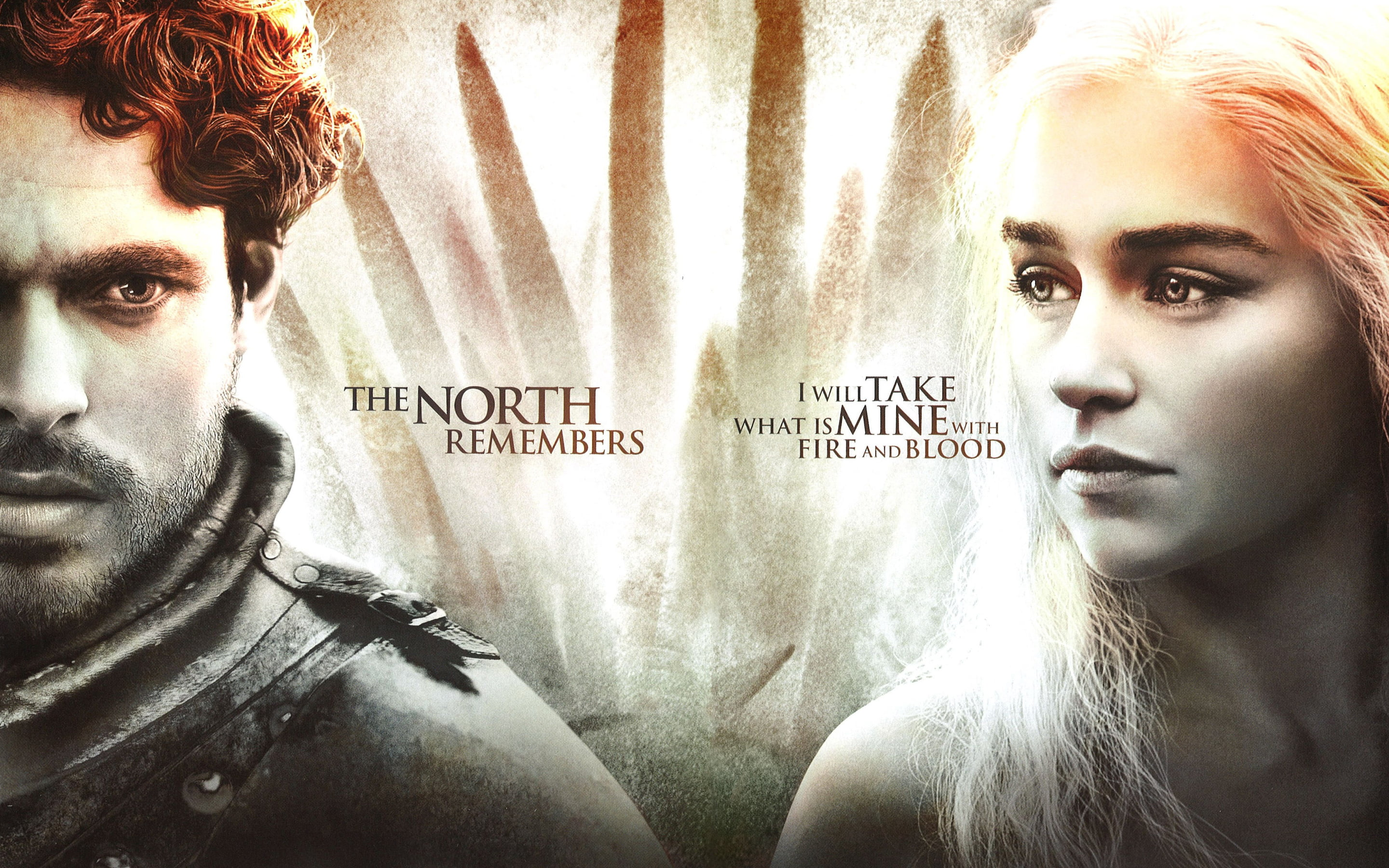 The North Remembers game of thrones HD wallpaper Wallpaper Flare 2880x1800