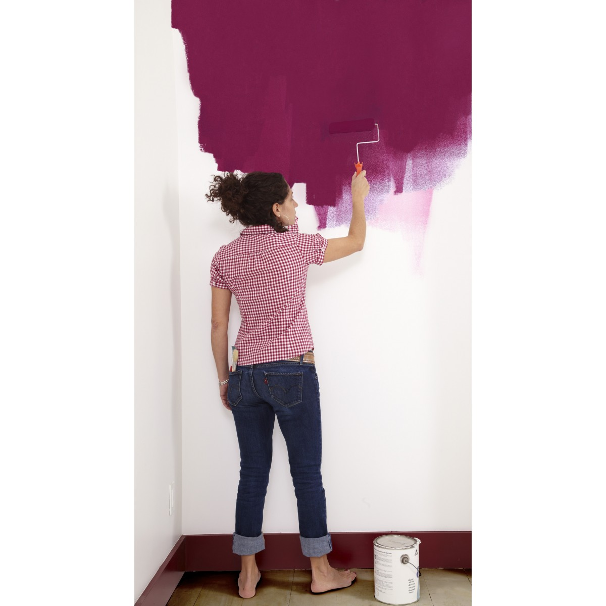 Temporary Wallpaper Design Ideas HGTV Design Blog Design 1200x1200