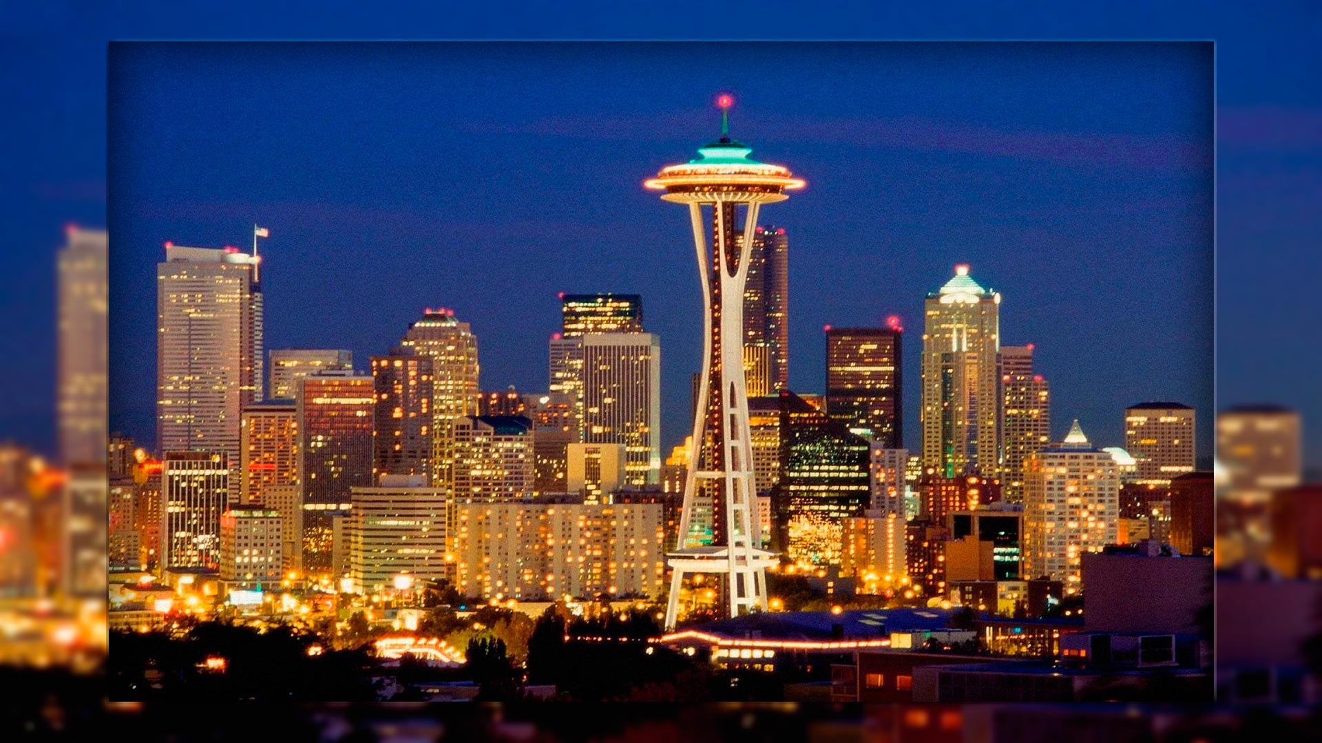 Seattle Wallpapers Seattle Awesome Photos 1920x1080