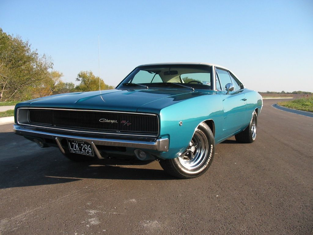 Free download 1968 Dodge Charger rt Wallpaper 1968 Dodge