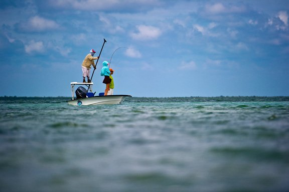 Saltwater Fly Fishing Wallpaper Make it a fly fishing vacation 576x383