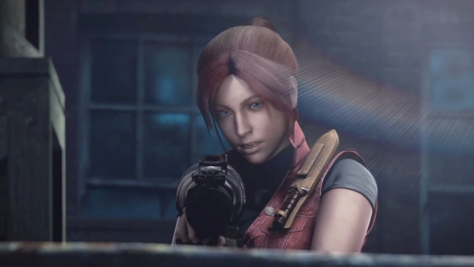 Claire RedField Wallpaper by Sarah 273 1600x900