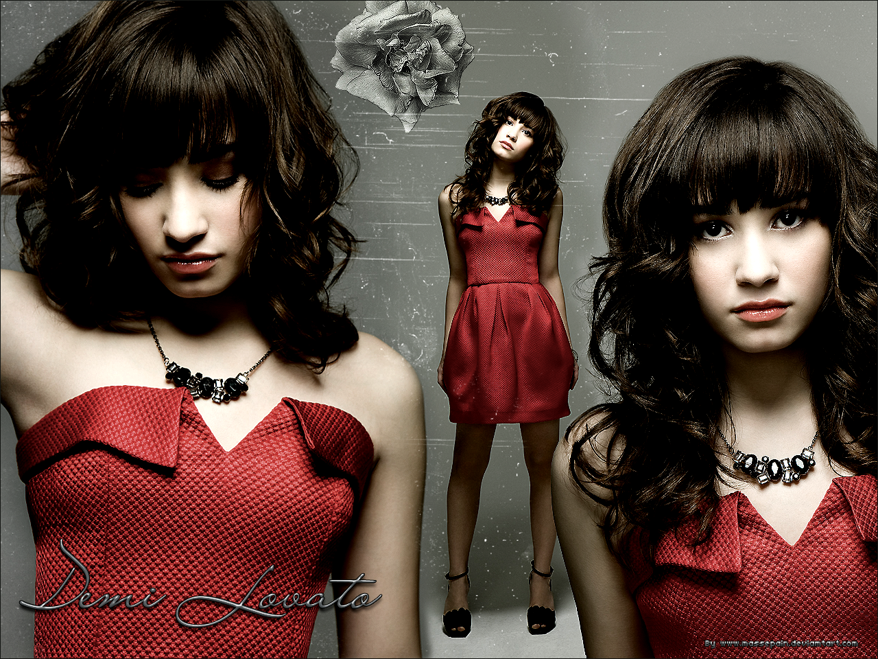 Enjoy this new Demi Lovato desktop background Demi Lovato wallpapers 1280x960