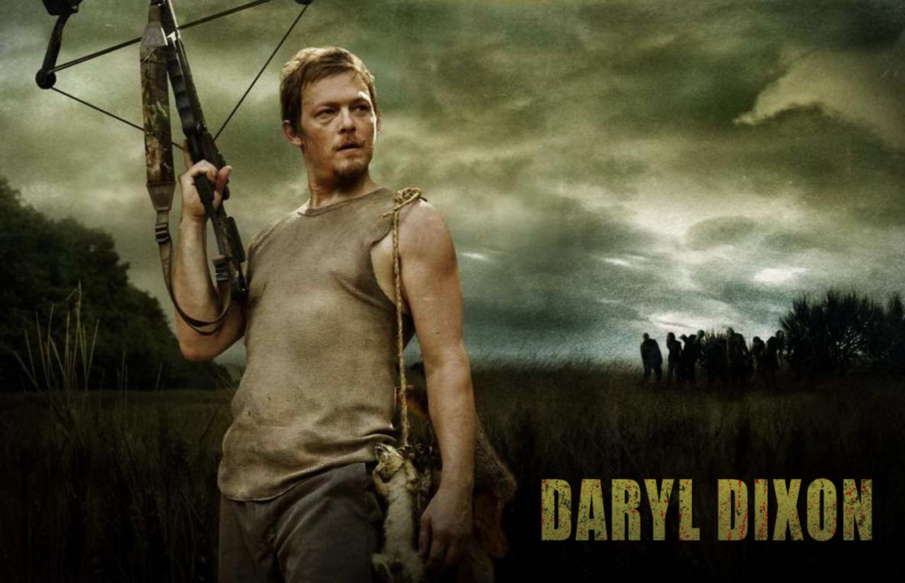 The Walking Dead FondosWallpapers [HD]   Taringa 1280x825