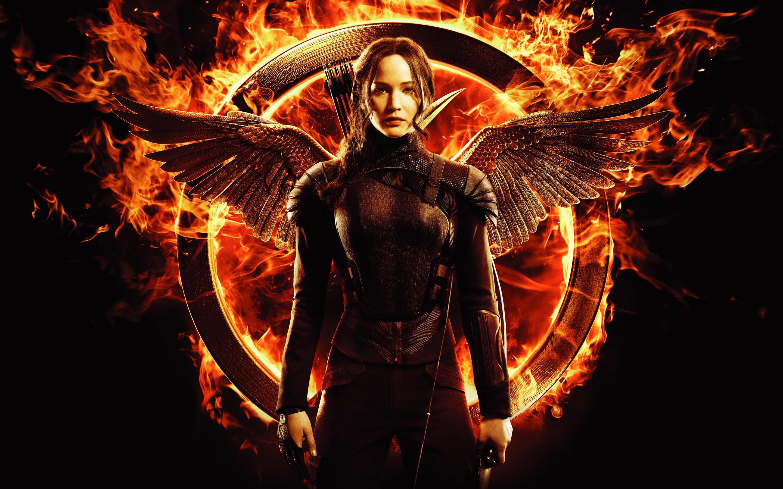 49 Katniss Everdeen HD Wallpapers Background Images   Wallpaper 2880x1800