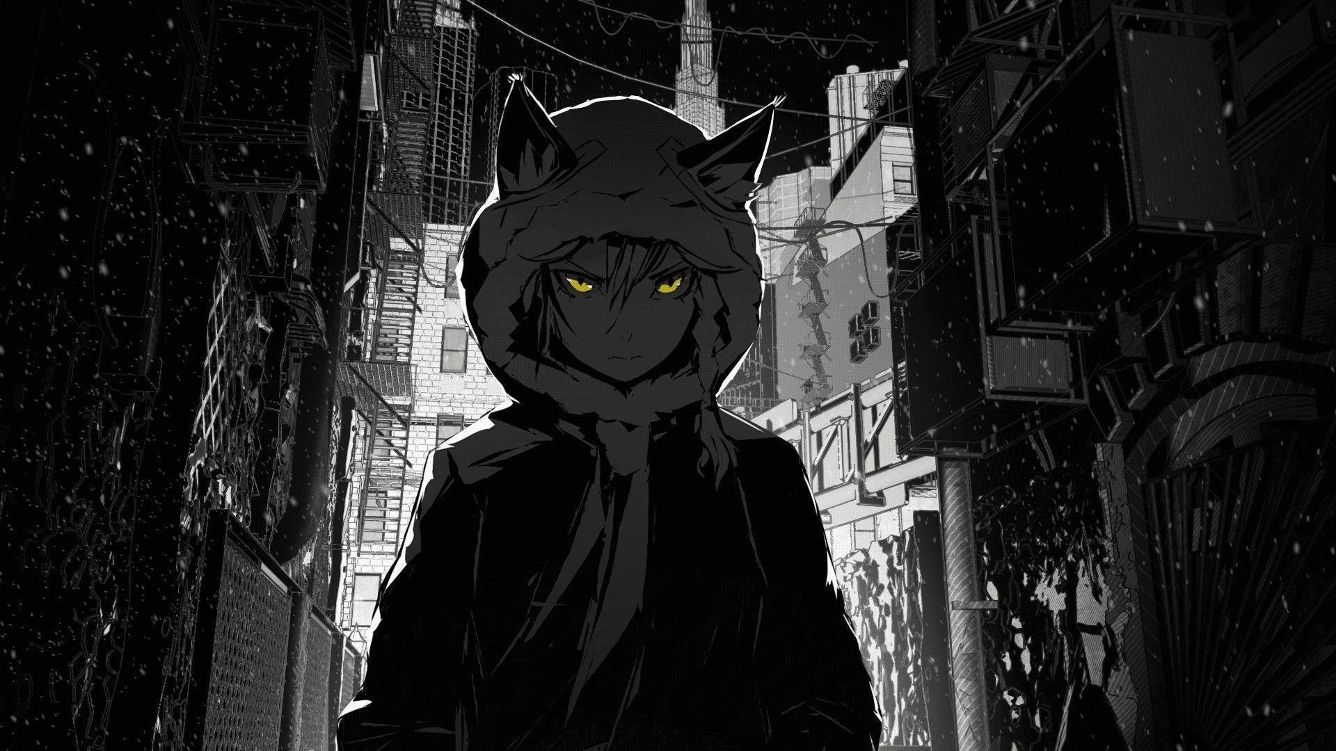 anime dark wallpapers px resolution wallpapersafari code