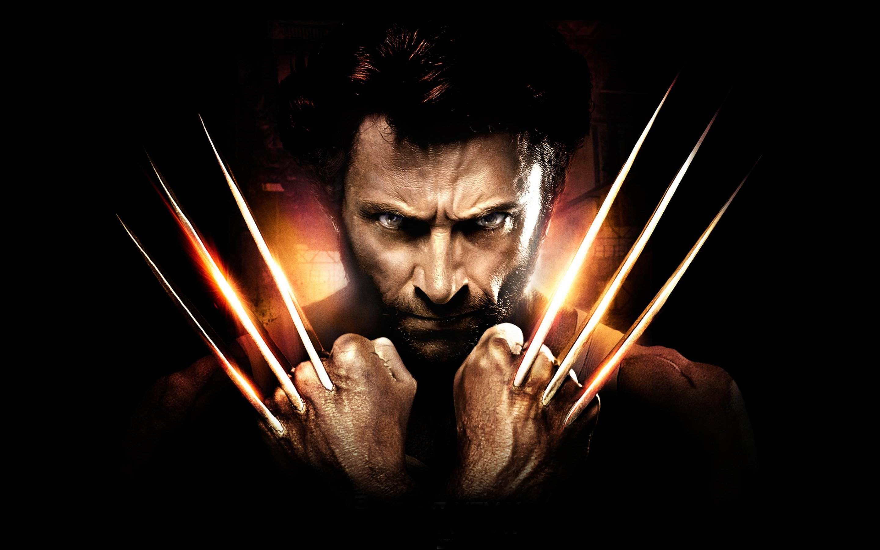 This Set Of DIY Wolverine Claws Looks Amazing But Not So Safe 2880x1800