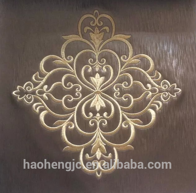 Made in china embroidery design for wall apper decorationembroidery 630x620