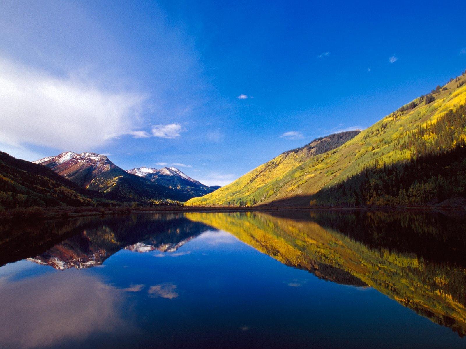 Colorado mountains desktop wallpaper wallpapersafari - Colorado wallpaper ...