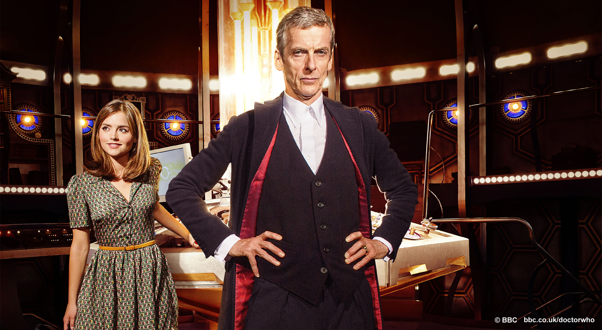 BBC Latest News   Doctor Who   New Doctor New Wallpapers 1920x1055