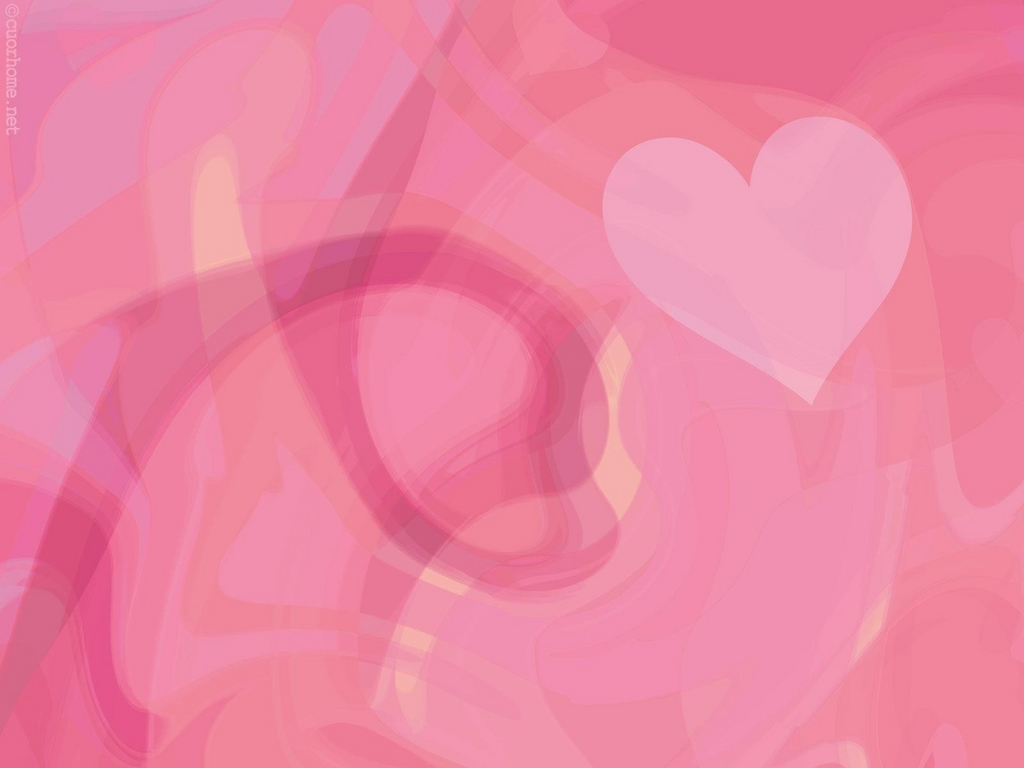 Pink Love Wallpaper - WallpaperSafari
