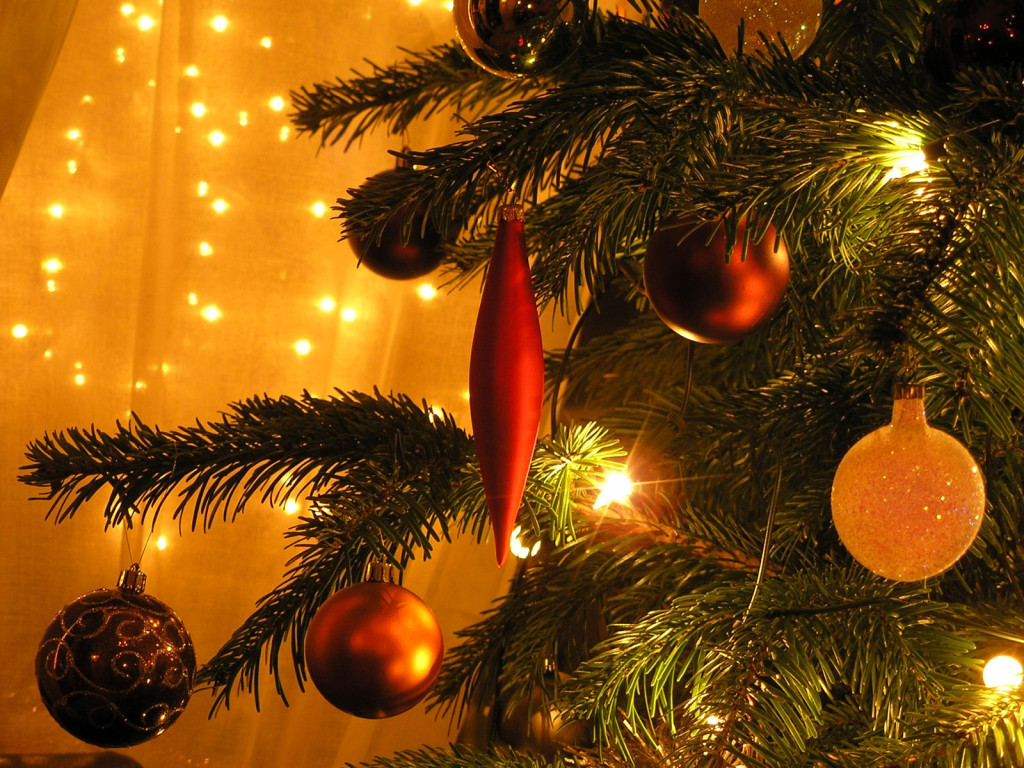 Christmas Wallpapers X mas Backgrounds  Animated 1024x768