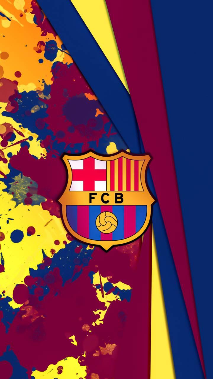 FC Barcelona 2021 Wallpapers 720x1280