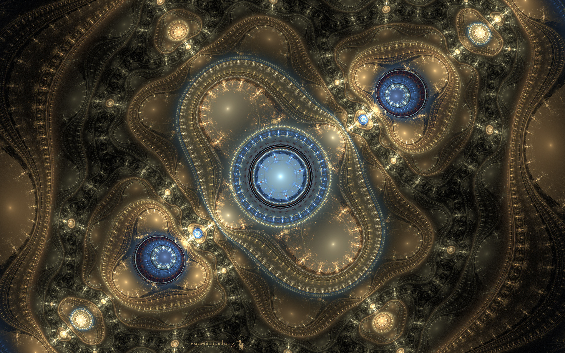 Steampunk Wallpapers Pictures Images 1920x1200