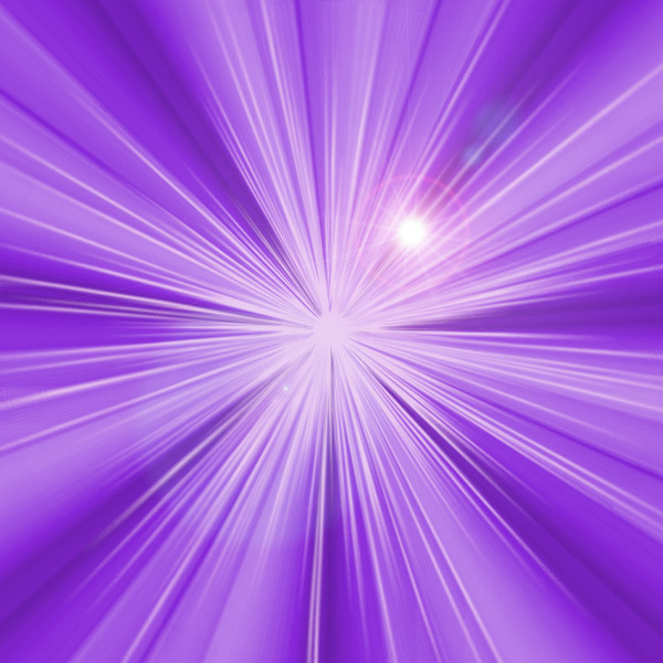fun and easy way to make dramatic light burst style backgrounds 600x600