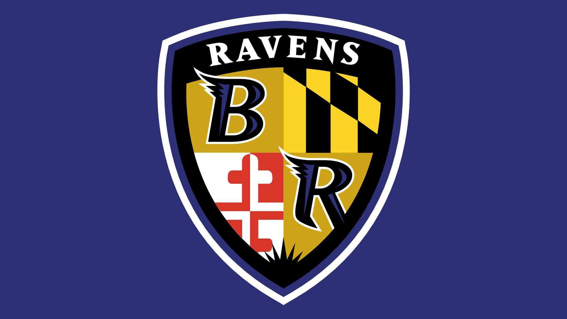 Baltimore Screensavers Screensaver Shield Ravens Raven wallpapers HD 1920x1080