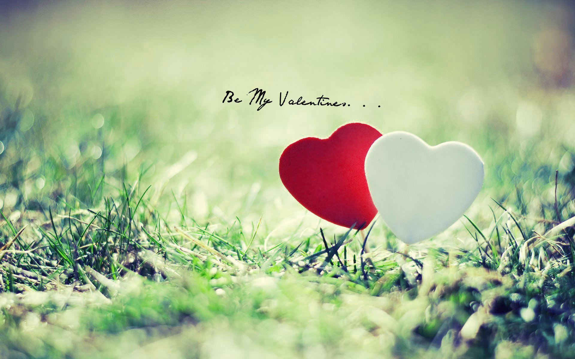 Be My Valentine   Wallpaper High Definition High Quality Widescreen 1920x1200