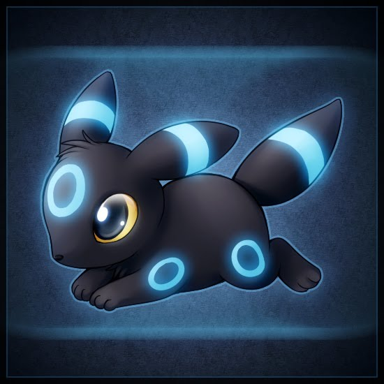 Shiny Umbreon Picz by xXFoxxy SilverFangXx 550x550