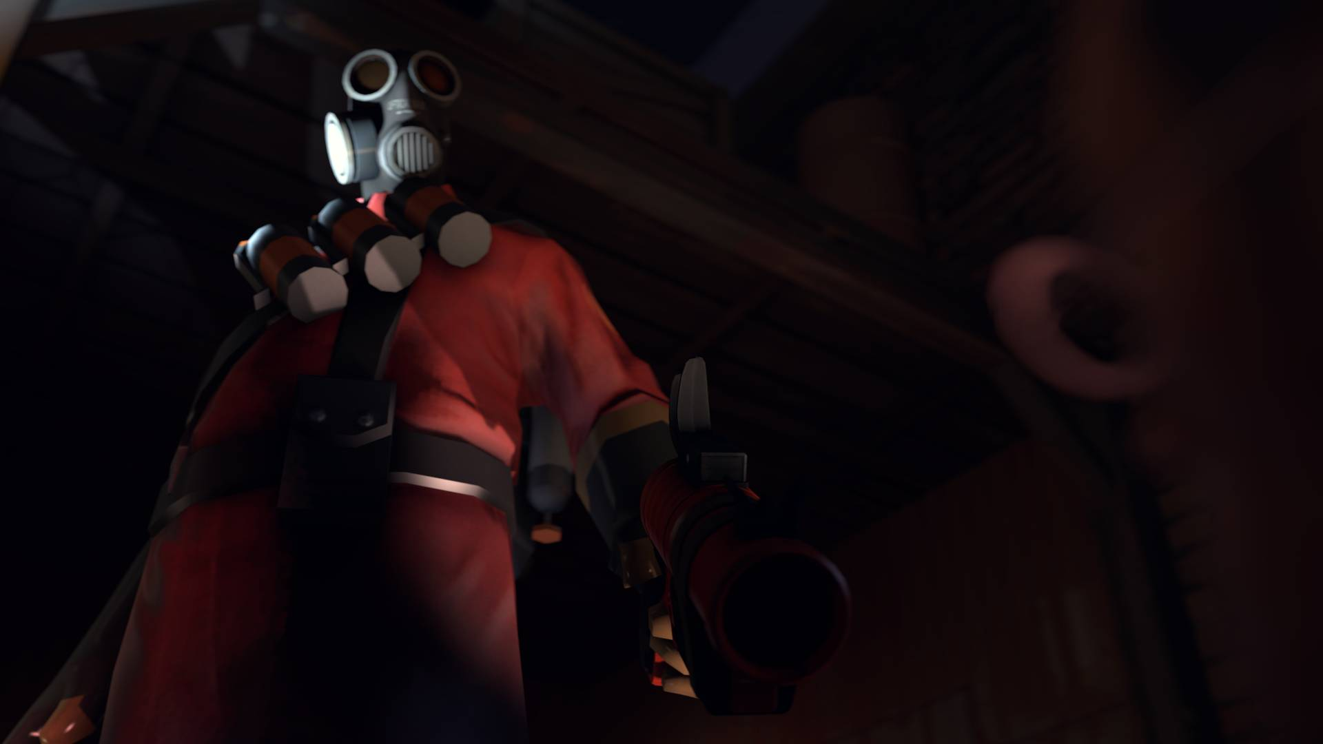 tf2 meet the scout theme