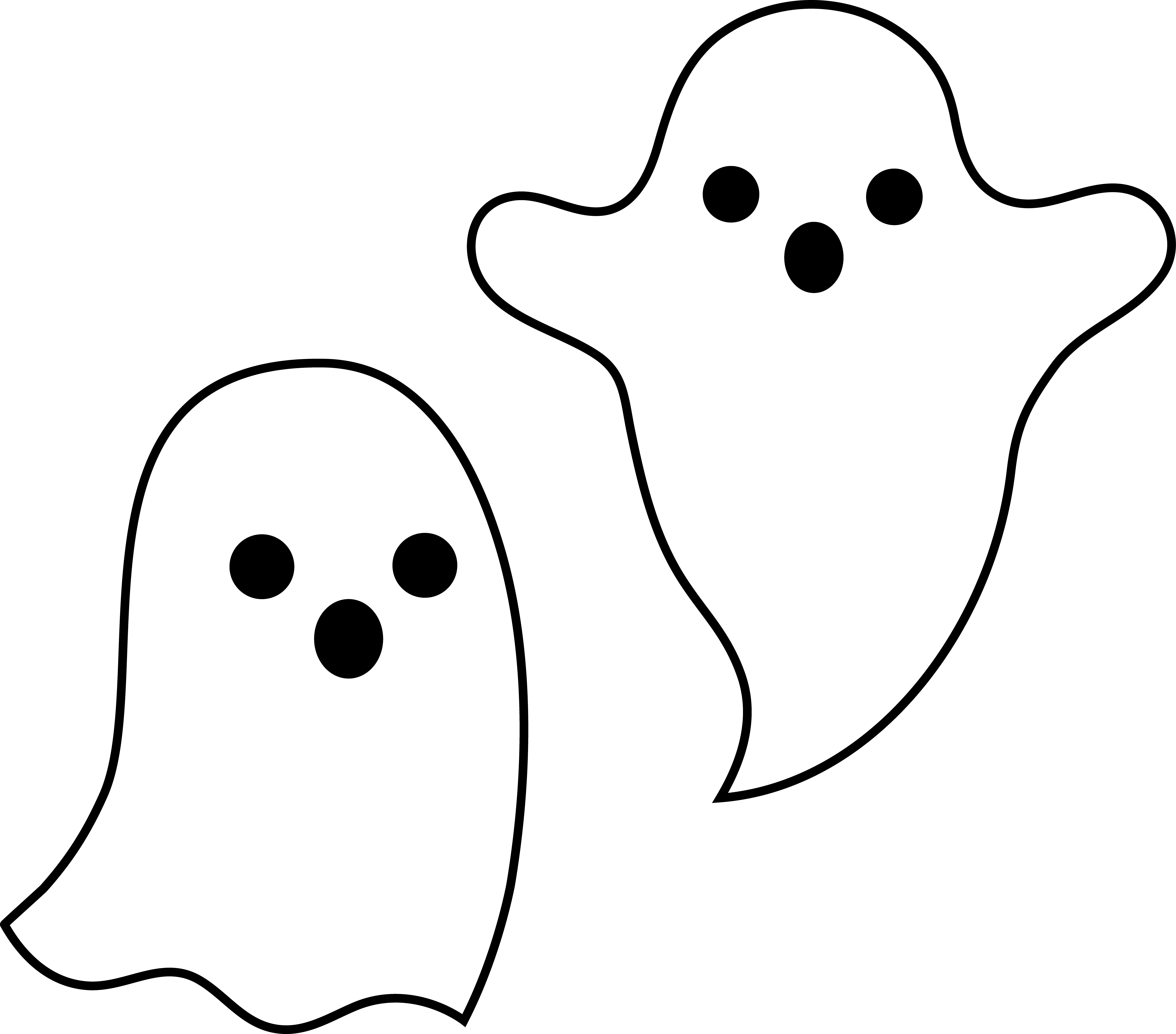 Cute Ghost Background Tumblr Ghost tumblr   viewing gallery 6766x5949