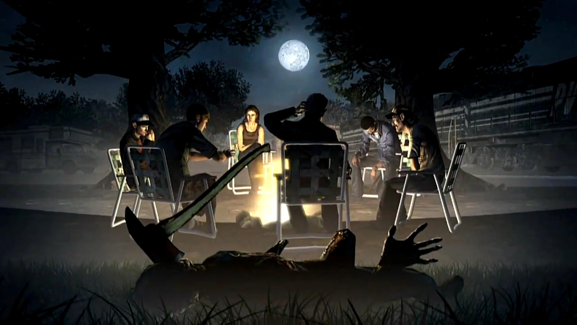 how to get the walking dead game for free pc