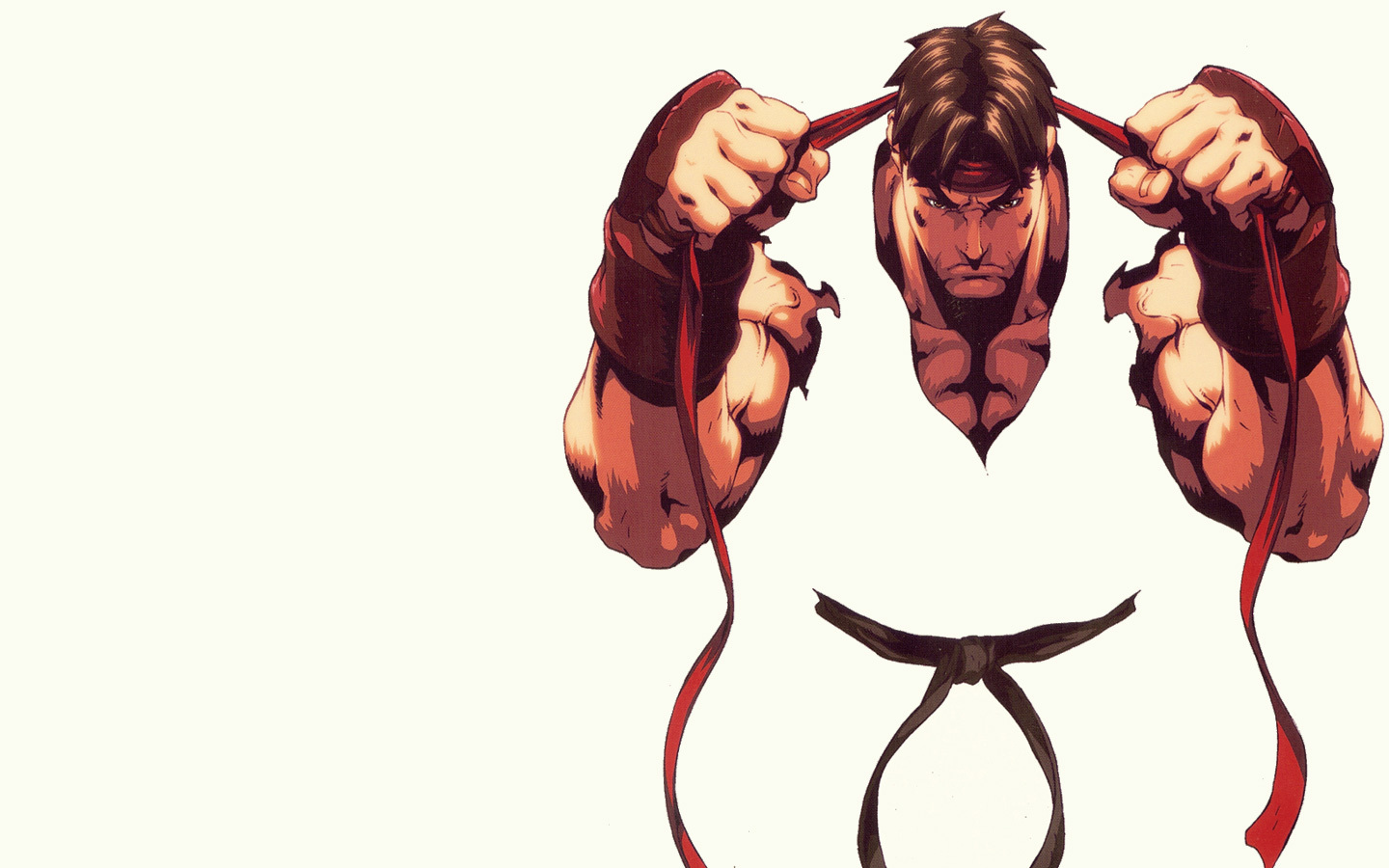 Ryu   Street Fighter Photo 14683812 1440x900