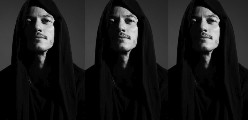 Luke Evans wallpaper   ForWallpapercom 969x471