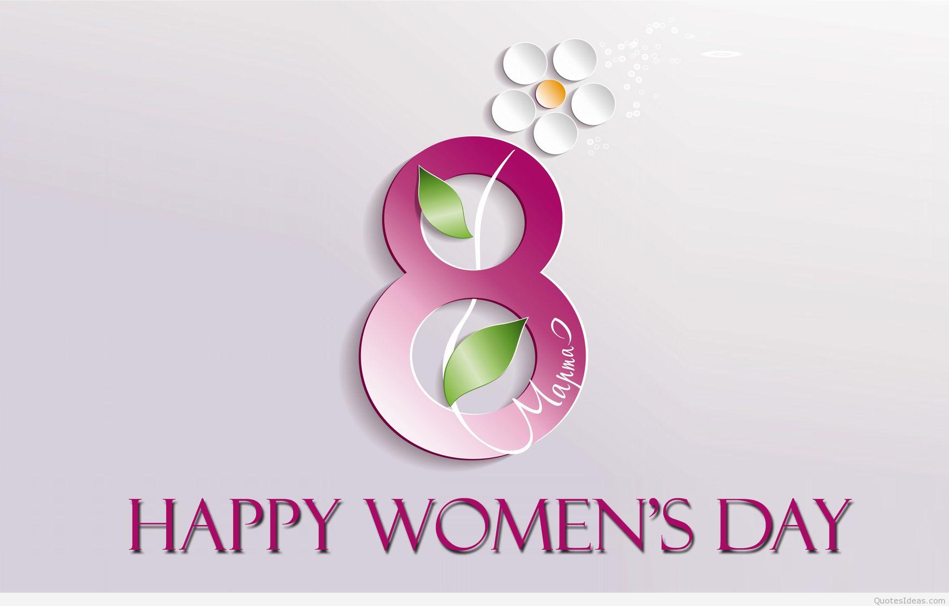 34] Womens Day Wallpapers on WallpaperSafari 1920x1227