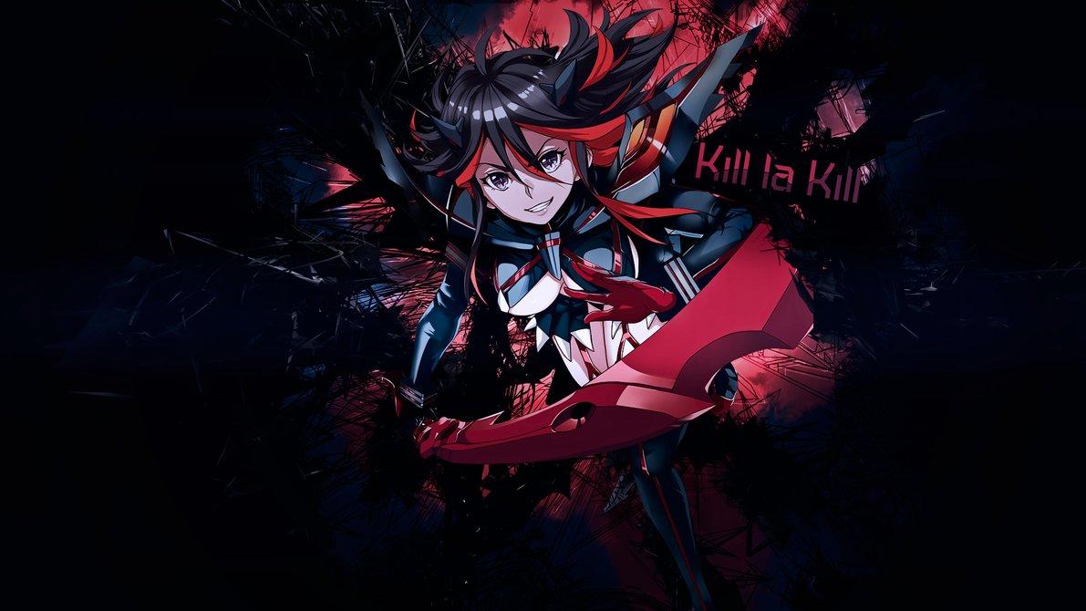 Kill la Kill Wallpaper by JuaNegro 1191x670