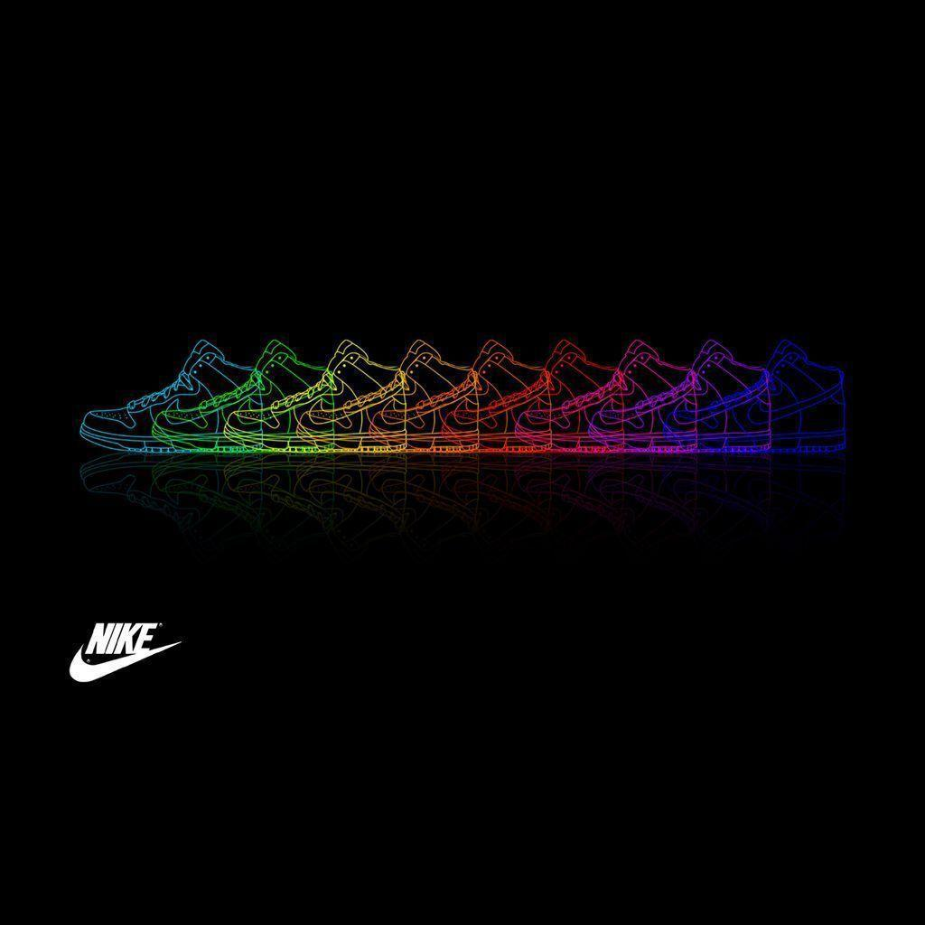 Awesome Nike Wallpapers 1024x1024
