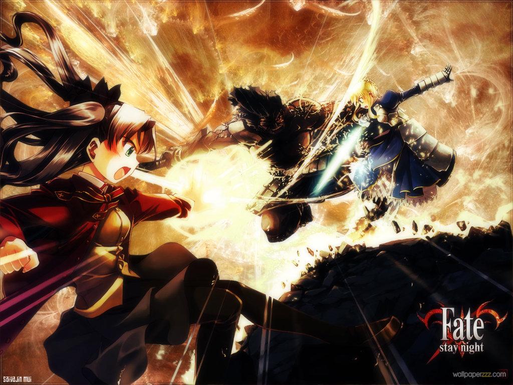 Epic anime wallpapers hd wallpapersafari - Wallpapers hd anime ...